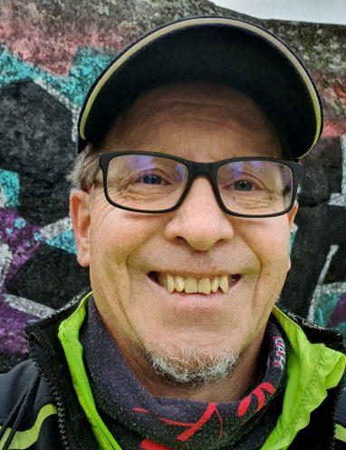 Arto Tiihonen.