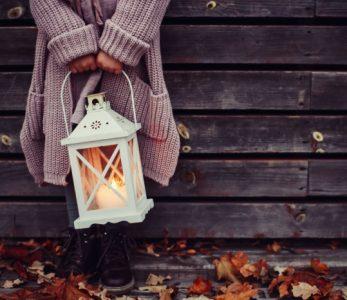 TIEDOTE: Lasten joulurauha kertoo