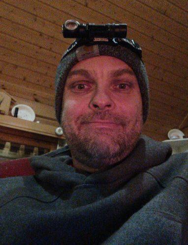 Heikki Ojala.