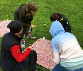 AVOIN TYÖPAIKKA: Suomen nuorisokeskusyhdistys hakee tiedottaja-järjestösihteeriä