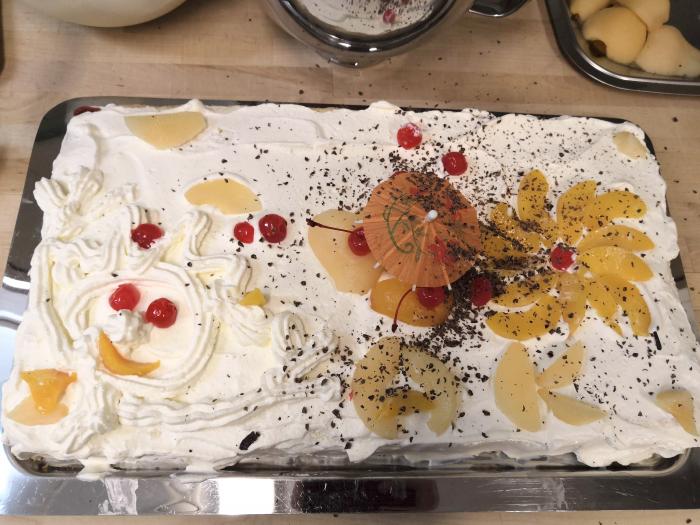 Karin kakku