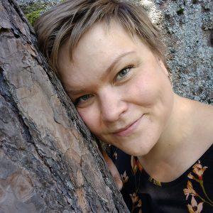 Minna Juvalainen on valittu Seikkailuterapiaverkoston yhteyshenkilöksi