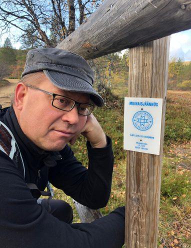 Pekka Hämäläinen.