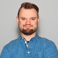 Timo Sipilä aloittaa SNK:n viestinnän asiantuntijana