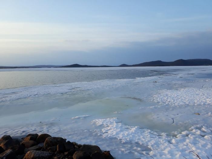 Muddusjärvi Inari